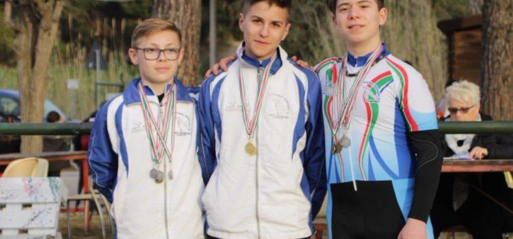 Prime qualificazioni Italiani