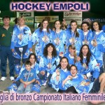 La Formazione 2007/2008