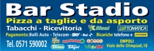 06-BAR STADIO – Empoli (FI)
